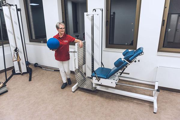 Rückengymnastik für Einsteiger
